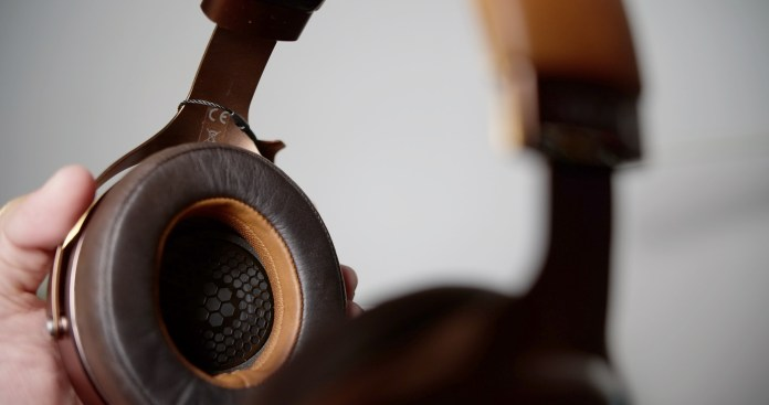 Focal Stellia Angled Drivers