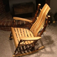Sam Maloof Rocking Chair Plans Hal Taylor Best Accent Chairs For Living Room Pdf Diy Free Making