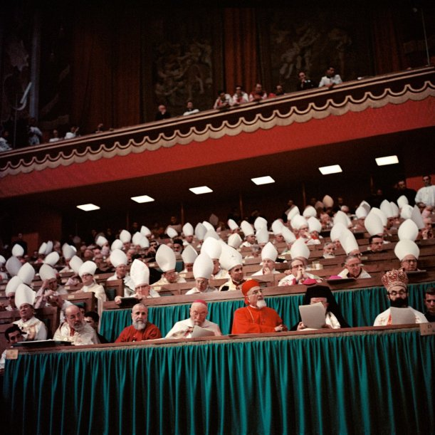Vatican_II_Council