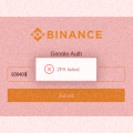 2FA Failed on Bittrex and Binance? Here's what to do