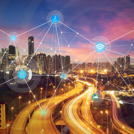 Blockchain Can Help Smart City Investment Reach $158 Billion in 2022