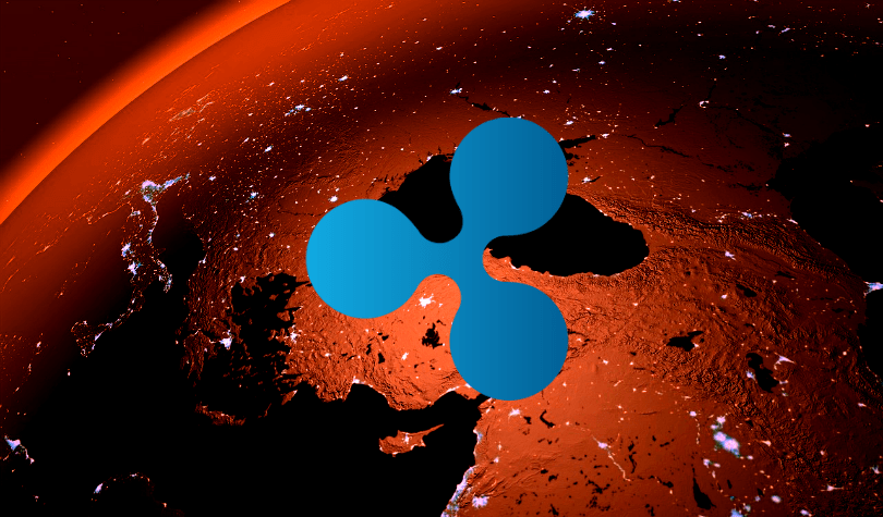 Ripple Releases 1,000,000,000 XRP From Escrow, Sends 74,000,000 XRP to Unknown Wallet