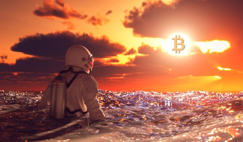 bitcoin trader sunrise)