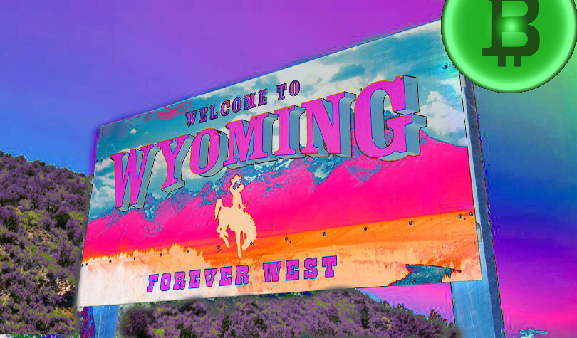 Cardano Creator Charles Hoskinson Says Hottest Crypto Developments Happening in Wyoming