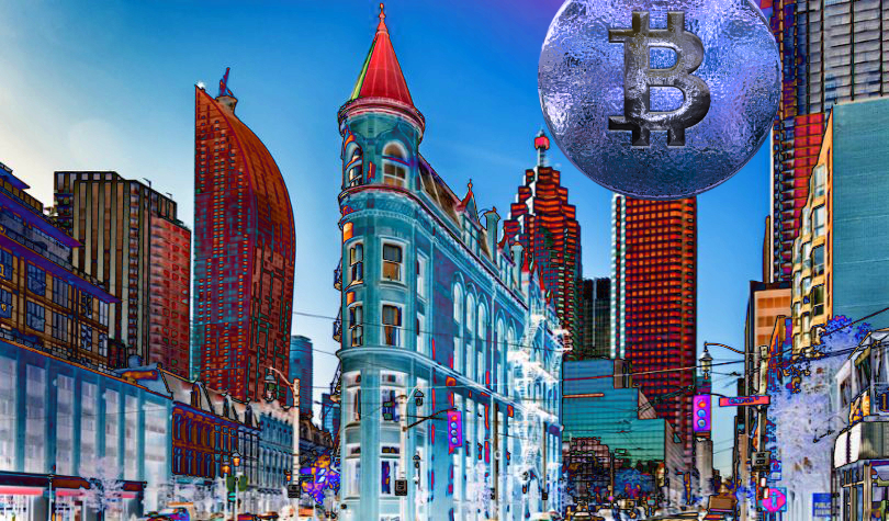 Hyperbitcoinization boost in Canada
