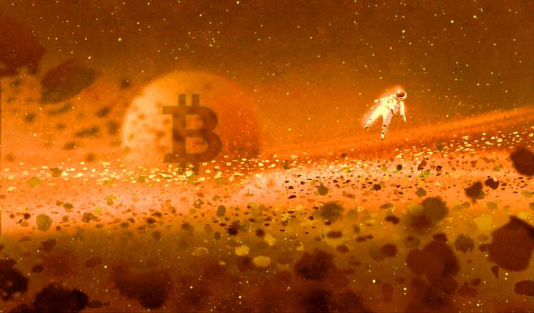 Bitcoin (BTC) Will Shatter $520,000 According to New Stock ...