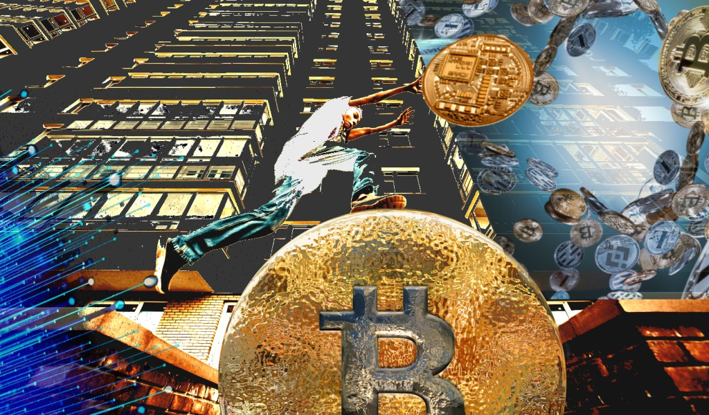 Goldman Sachs Prepares to Offer Investment Product Linked to Bitcoin