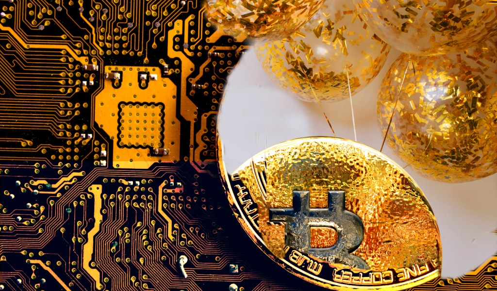 Ready, Set, Bitcoin – Marking the Birth of the World's Most Popular Cryptocurrency