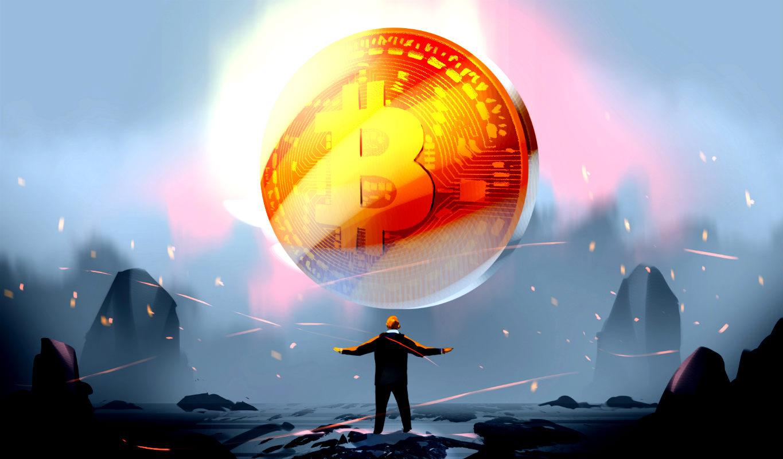 bitcoin kereskedő mint a cápa tartályon
