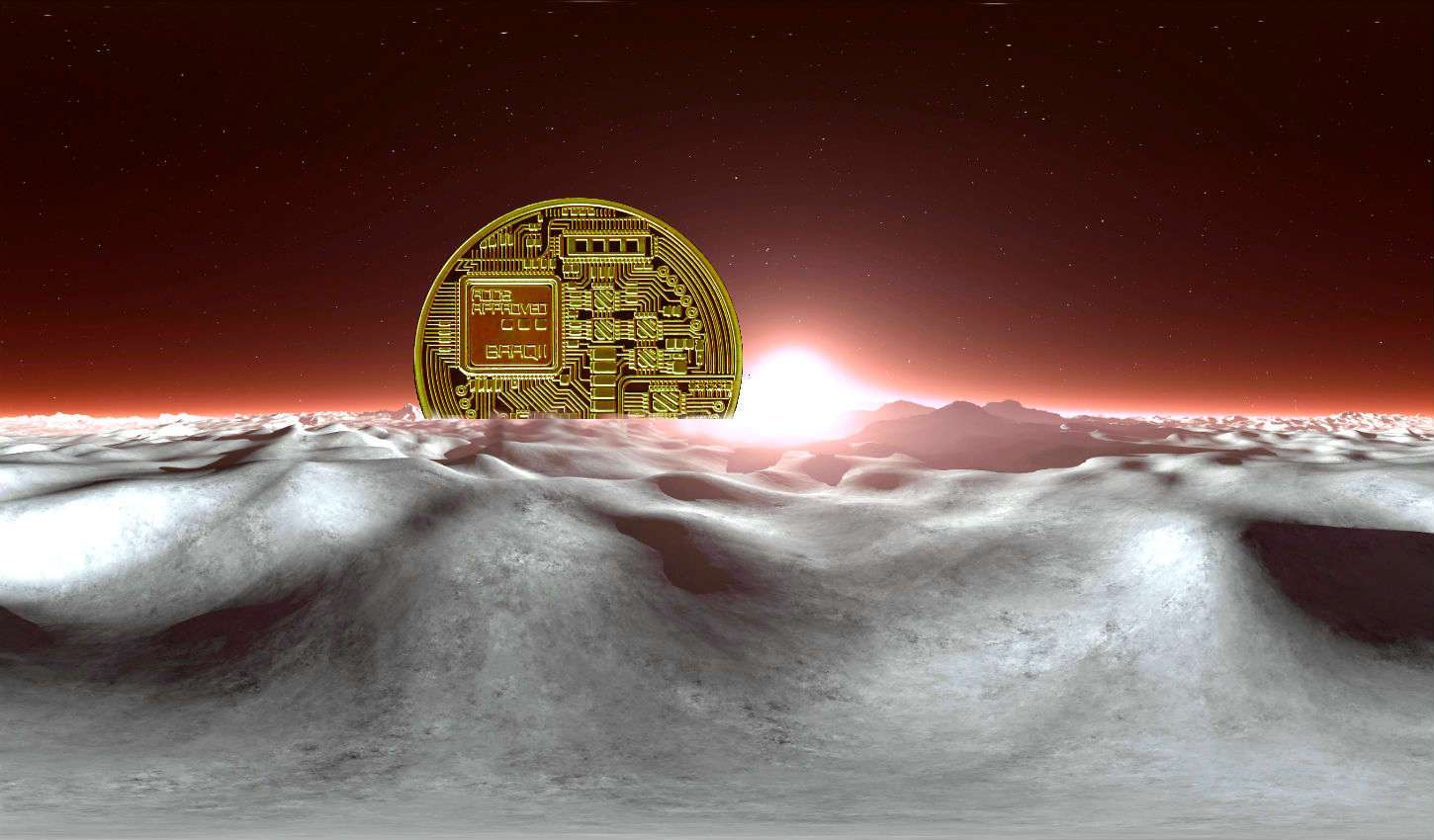 All-Time Highs Imminent for Bitcoin and Two Altcoins, Says Top Analyst | The Daily Hodl