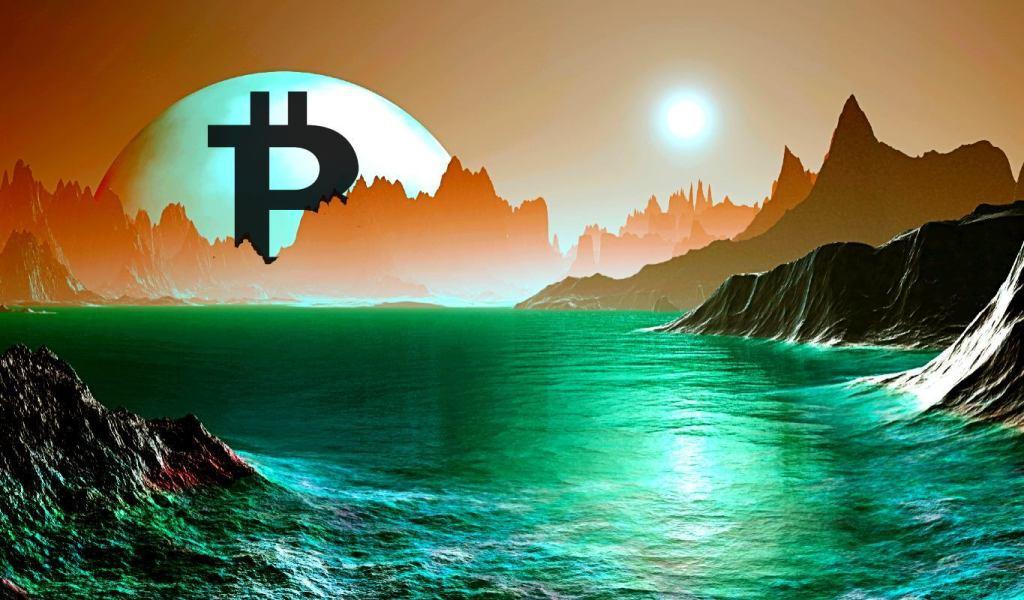 Deutsche Bank Says Bitcoin Too Big To Ignore After Shattering ,000,000,000,000 Market Cap