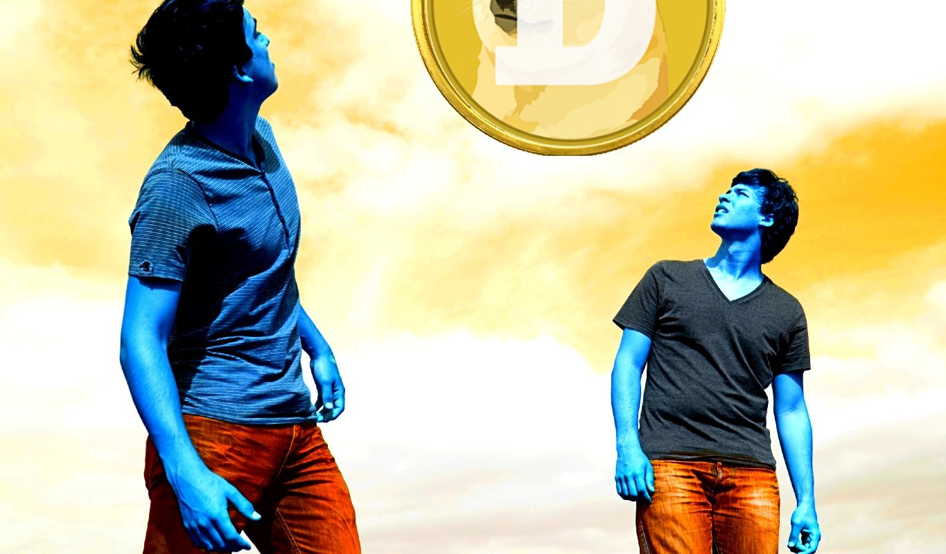 GameStop, Dogecoin and the Metamodern Moment | The Daily Hodl
