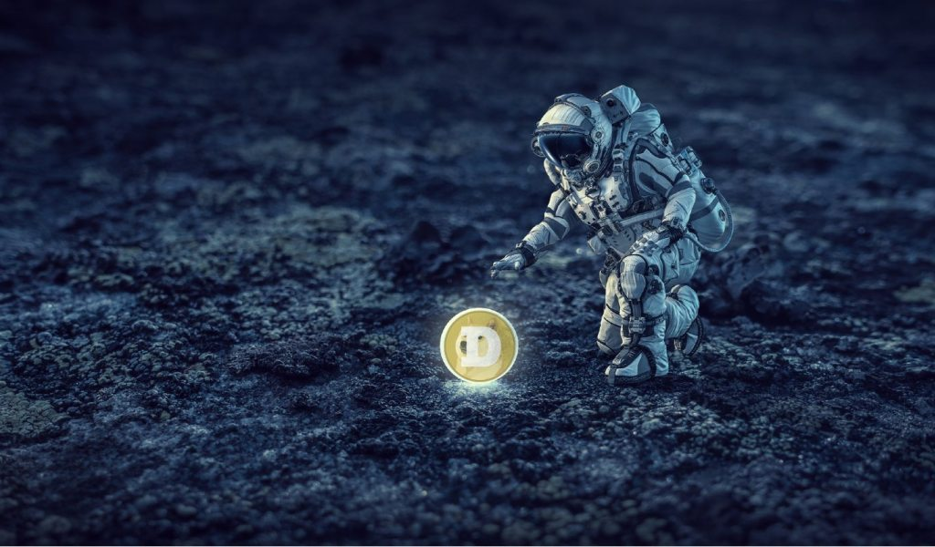 Dogecoin's Meteoric Rise Just the Beginning, Says CoinShares CSO Meltem Demirors