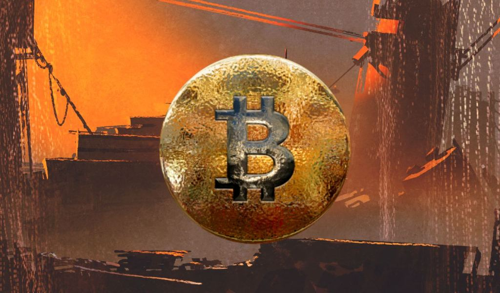 Bitcoin Reclaims K After Clawing Back Losses – eToro Crypto Roundup