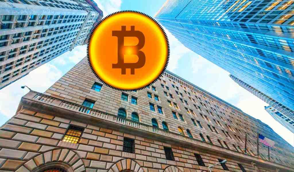 Banking Giant JP Morgan Lowers Bitcoin's Long-Term Bullish Target – Here's Why