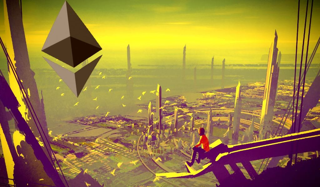 Ethereum's Staggering Rise to All-Time Highs Is Just the Beginning, Says Crypto Trader Elliot Wainman – Here's Why