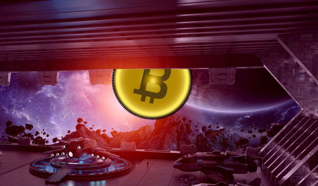Bitcoin Perfectly Set Up for Leap Towards 0,000, Says Crypto Analyst PlanB