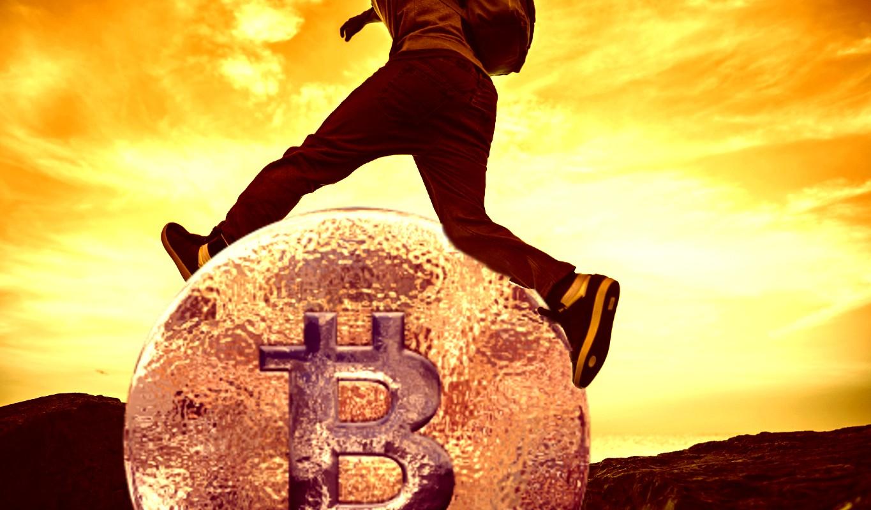 didžioji bitcoin bull market 2021