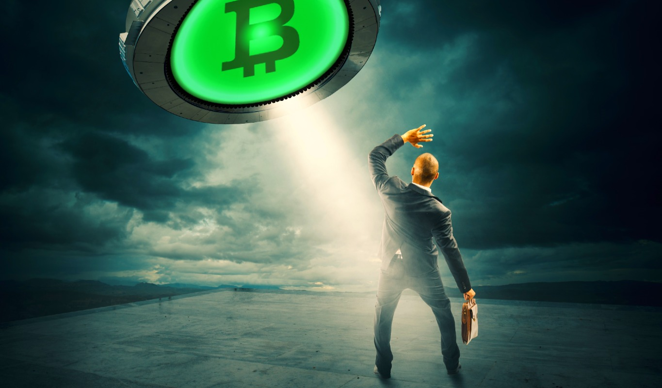 Massive Trap in Place for Bitcoin, According to Crypto Analyst Alex Krüger   The Daily Hodl