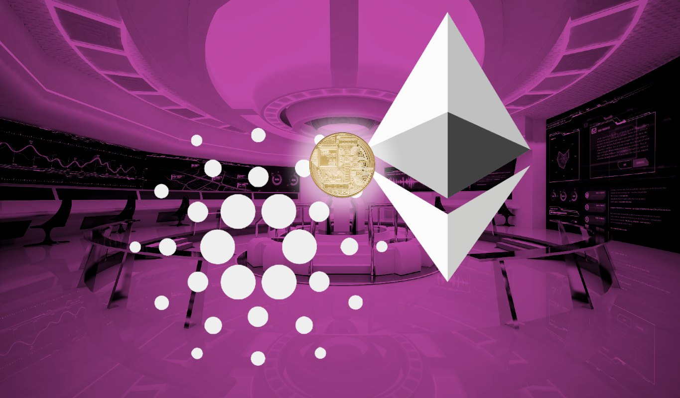 Will Ethereum 2.0 Threaten Rise of Cardano? Charles Hoskinson Assesses Odds That ETH 2.0 Is 'Cardano Killer' | The Daily Hodl