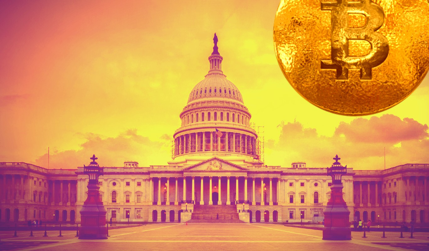 U.S. House Democrats Want To Close Tax Loophole for Crypto Investors