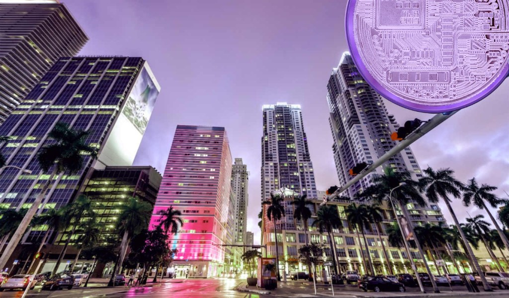'Crypto Innovation Hub': Miami Officially Embraces the First-of-Its-Kind MiamiCoin