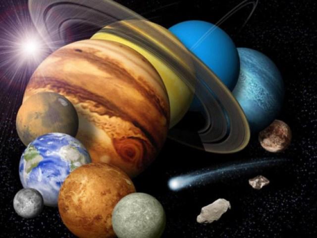 Ретроградные планеты в2020 году