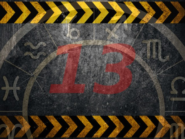 Пятница 13в марте: три главных предостережения для каждого Знака Зодиака