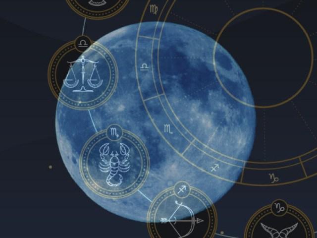 Лунный календарь поЗнакам Зодиака намай 2020 года