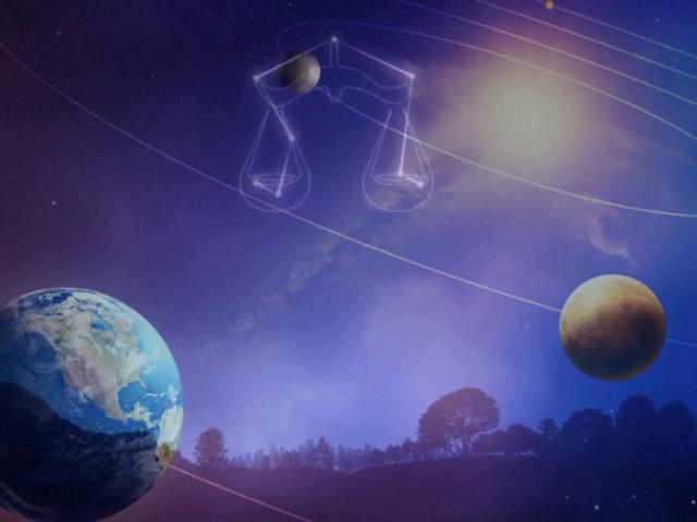 28октября— самый благоприятный день месяца: гармония Меркурия иВенеры вЗнаке Весов