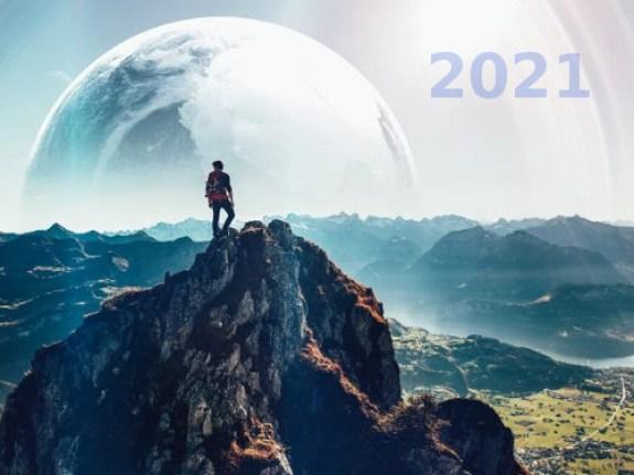 Знаки Зодиака, которых ждут перемены в2021 году