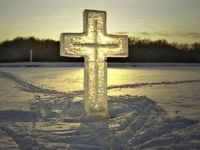 Приметы наКрещение: что можно инельзя делать 19января 2021 года