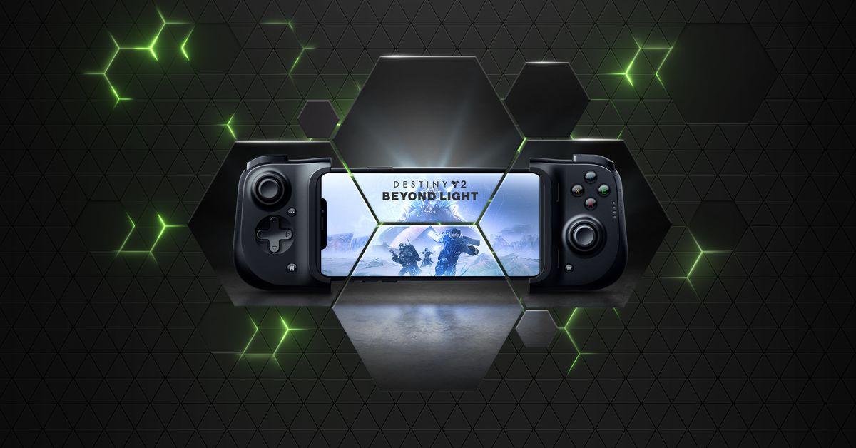 Nvidia To Bring Fortnite On
