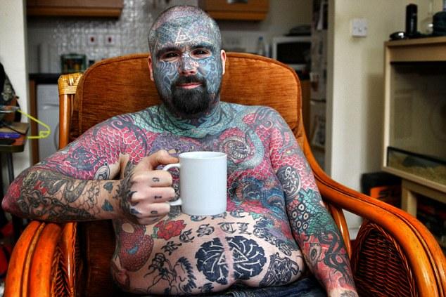 12 job stopper tattoos