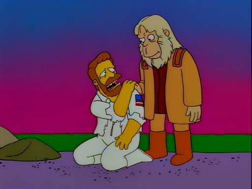 DHP April 15th, 2012- Simpsons (2/3)