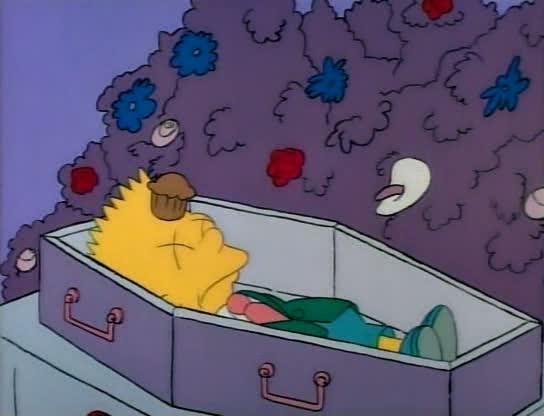 DHP April 8, 2012- Simpsons (1/2)