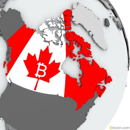 Major BTC Mining Facility Now Operating In Canada
