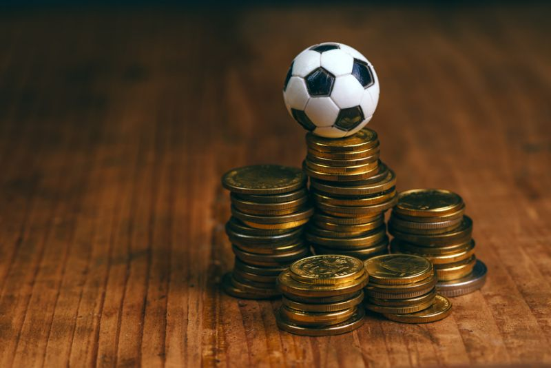 A Portuguese Football Team May Turn To ICO To Raise Funds