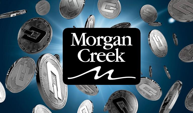 Crypto Can Beat The S&P – Morgan Creek