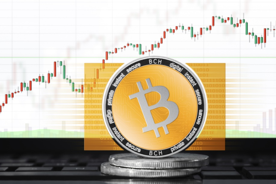 Bitcoin Cash Acquires Over 140% This Week