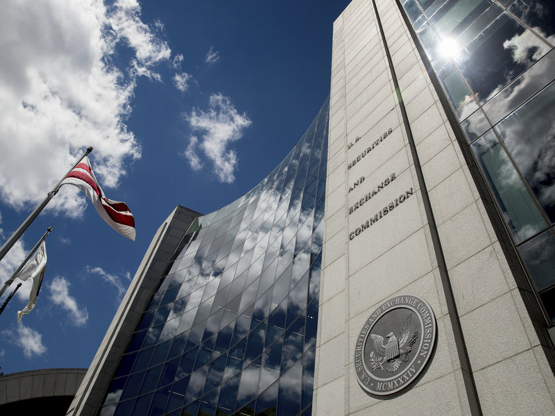 The US SEC Is Outsourcing Blockchain Services For Tracing Cryptocurrency Transactions