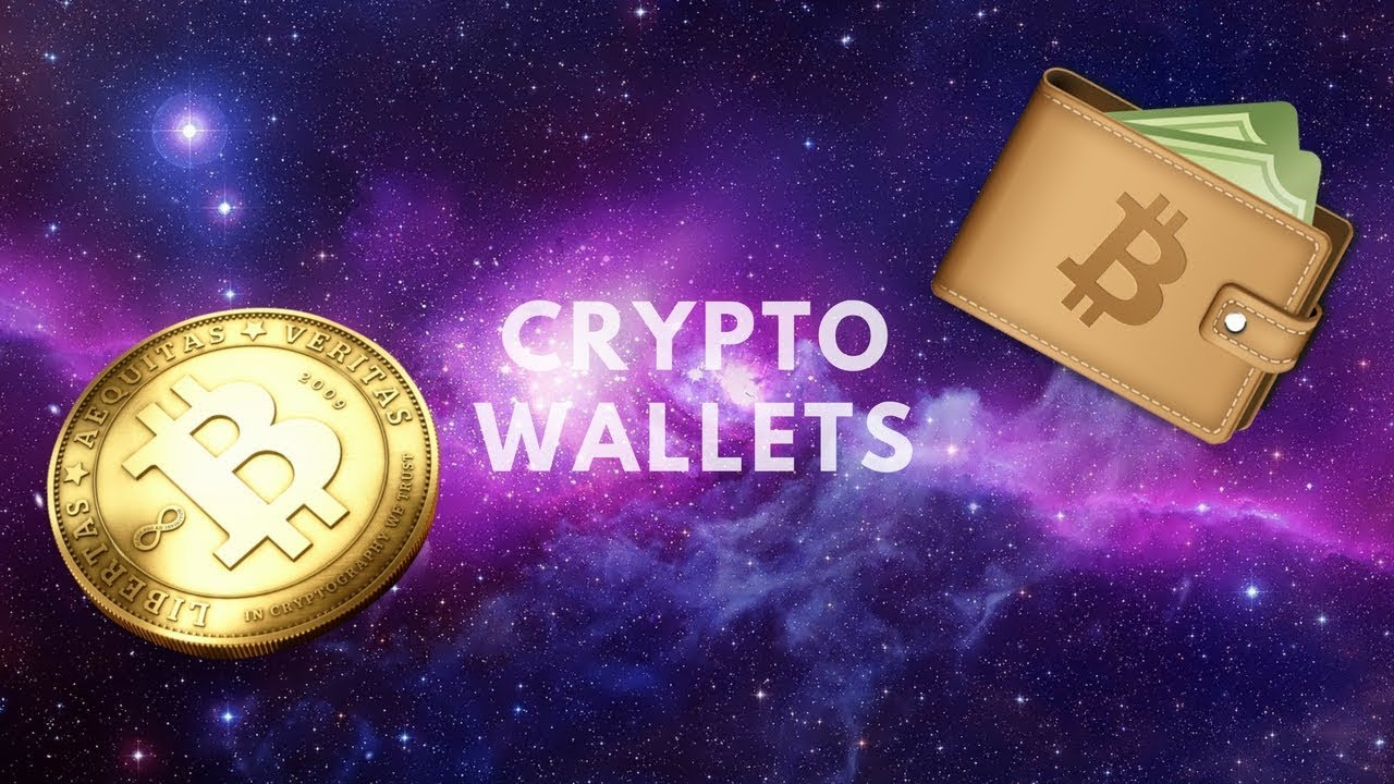 Selecting A Crypto Wallet That Meets Your Needs