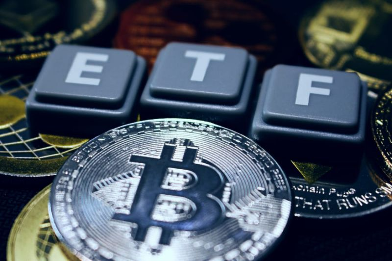 ETFs Are More Stable Than Bitcoin