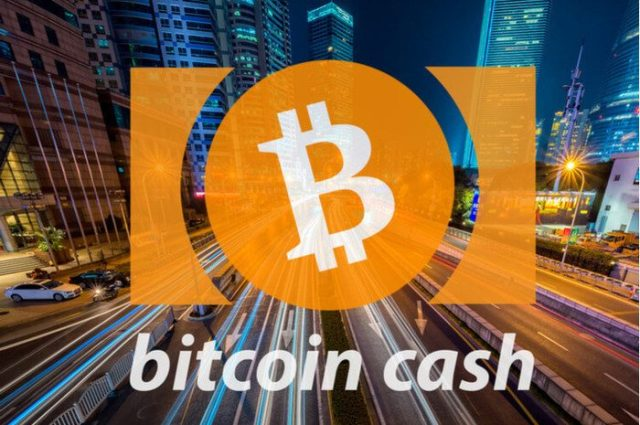 bitcoinh cash