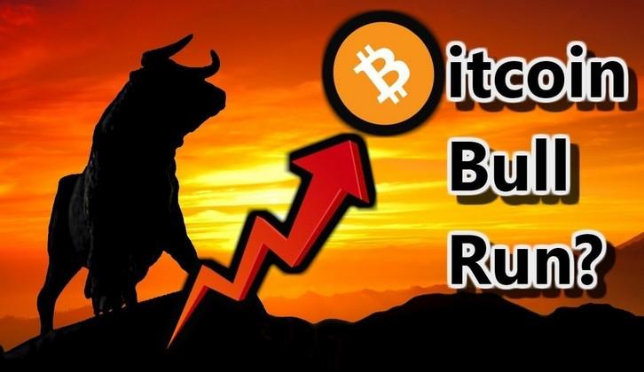 Why Bitcoin May Hit $20,000 Again