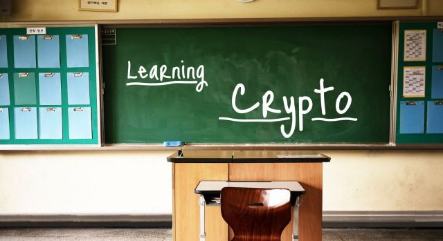 crypto education