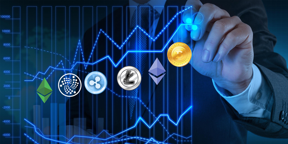 Tips Before Investing In Cryptocurrencies