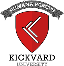 kickvard