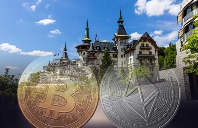 swiss hotel bitcoin payment