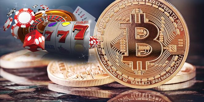 Facts On Bitcoin Gambling
